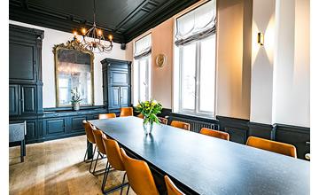 Blankenberge - Huis / Maison - Hotel Beaufort